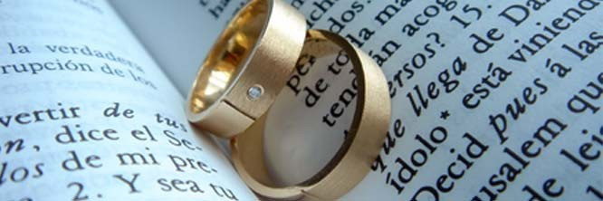 Translate certificate of marriage