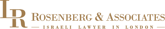 Rosenberg & Associates | Israeli notary public and translators